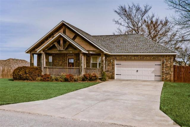 1161 Ditmars  Rd, Prairie Grove, AR 72753 (MLS #1104713) :: Five Doors Network Northwest Arkansas
