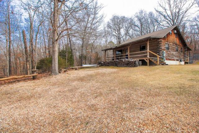 15594 Linville  Rd, Rogers, AR 72756 (MLS #1104728) :: McNaughton Real Estate