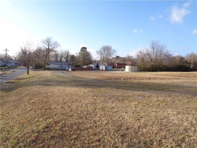 400 Cain  St, Huntsville, AR 72740 (MLS #1104731) :: Five Doors Network Northwest Arkansas