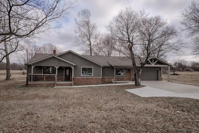 3133 N 56th  St, Springdale, AR 72762 (MLS #1104735) :: McNaughton Real Estate