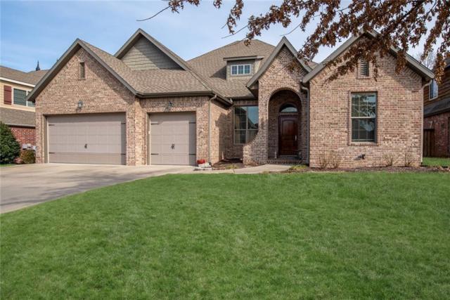 1610 Ne Greenbrier  Rd, Bentonville, AR 72712 (MLS #1104742) :: McNaughton Real Estate
