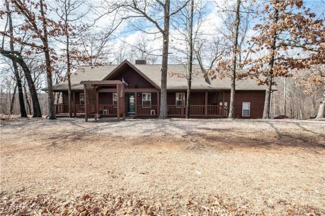 1 Rye  Ln, Bella Vista, AR 72714 (MLS #1104759) :: Five Doors Network Northwest Arkansas