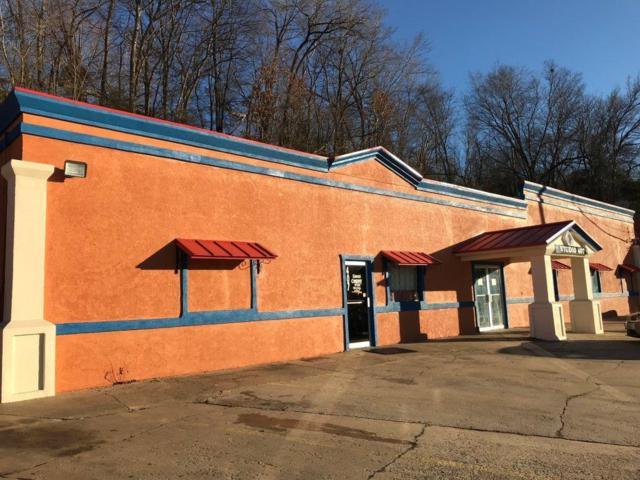 402 & 444  N Parrott  Dr, Huntsville, AR 72740 (MLS #1104763) :: Five Doors Network Northwest Arkansas