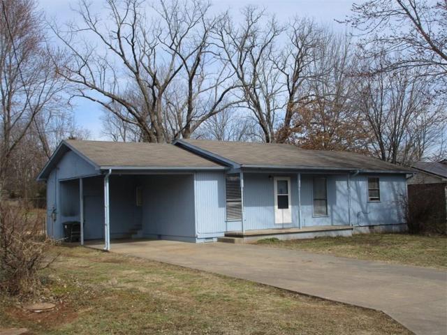 205 Cedar  Hts, Huntsville, AR 72740 (MLS #1104765) :: Five Doors Network Northwest Arkansas