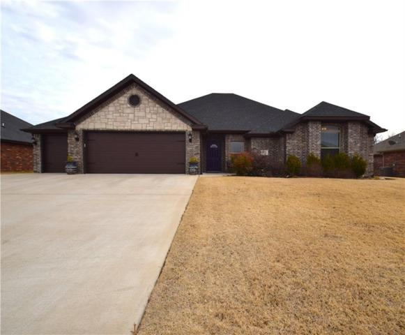 3888 Glenbrook  Loop, Springdale, AR 72764 (MLS #1104851) :: Five Doors Network Northwest Arkansas