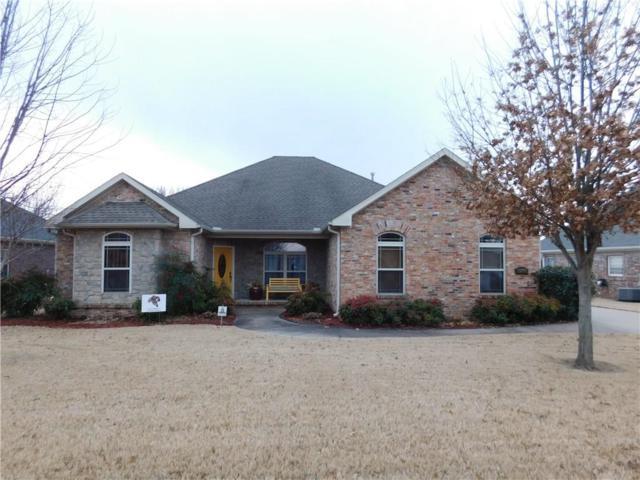 12029 Riviera  Pl, Farmington, AR 72730 (MLS #1104857) :: Five Doors Network Northwest Arkansas