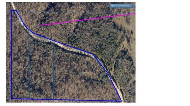 14879 Hubbard  Rd Unit #Tract A & B Tract A & B, Prairie Grove, AR 72753 (MLS #1104865) :: Five Doors Network Northwest Arkansas