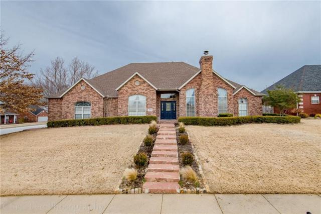 1564 Winfield  Dr, Fayetteville, AR 72703 (MLS #1104895) :: Five Doors Network Northwest Arkansas