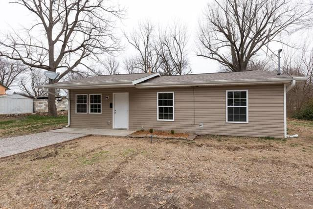 511 S Main  St, Springdale, AR 72764 (MLS #1104930) :: Five Doors Network Northwest Arkansas