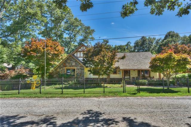 15399 Putman  Rd, Rogers, AR 72756 (MLS #1104933) :: Five Doors Network Northwest Arkansas