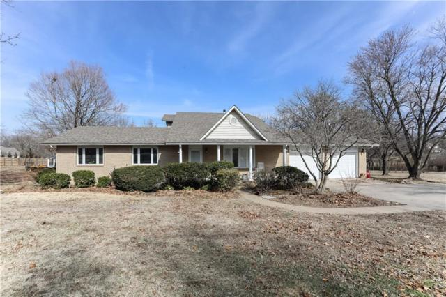 2815 New Hope  Rd, Rogers, AR 72758 (MLS #1104935) :: Five Doors Network Northwest Arkansas