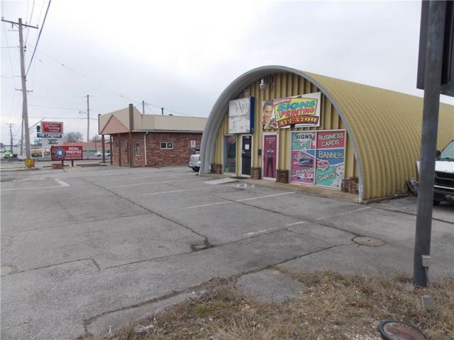 1726 S 8th  St, Rogers, AR 72756 (MLS #1104939) :: Five Doors Network Northwest Arkansas