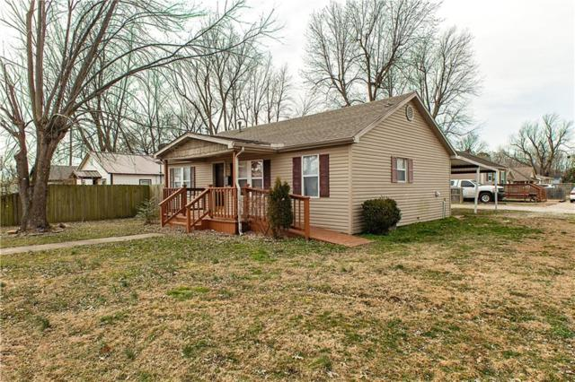 1316 Crutcher  Ave, Springdale, AR 72764 (MLS #1104968) :: Five Doors Network Northwest Arkansas
