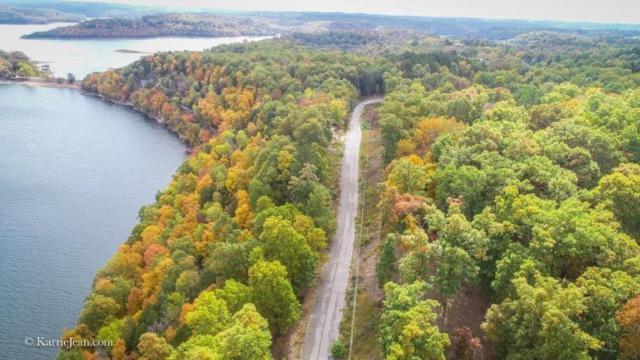Lot 12 Blue Water Ridge, Rogers, AR 72756 (MLS #1105104) :: McNaughton Real Estate