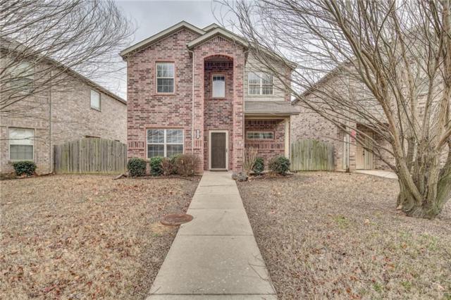 111 Carrington  Ave, Lowell, AR 72745 (MLS #1105477) :: McNaughton Real Estate