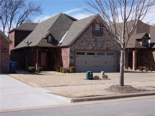 2014 Sw Riverstone  Rd, Bentonville, AR 72713 (MLS #1105621) :: McNaughton Real Estate