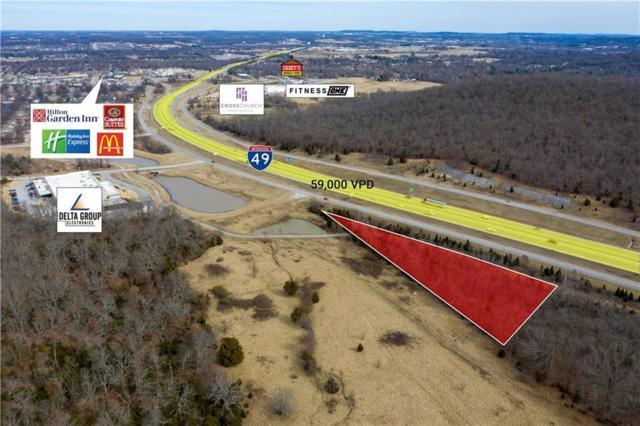 N Shiloh  Dr, Fayetteville, AR 72704 (MLS #1107002) :: McNaughton Real Estate