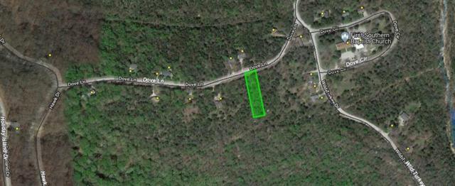 Dove Ln, Holiday Island, AR 72631 (MLS #1107103) :: Five Doors Network Northwest Arkansas