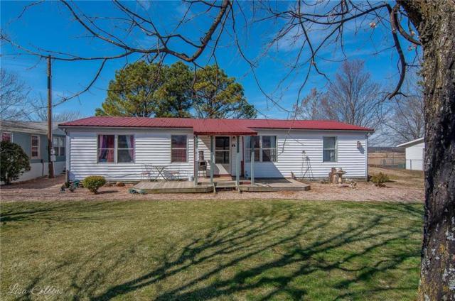 1875 Ne Hayden  Rd, Pea Ridge, AR 72751 (MLS #1107190) :: HergGroup Arkansas