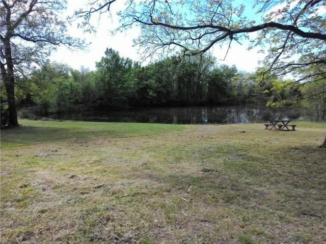 E Bowen  Blvd, Goshen, AR 72735 (MLS #1107195) :: McNaughton Real Estate