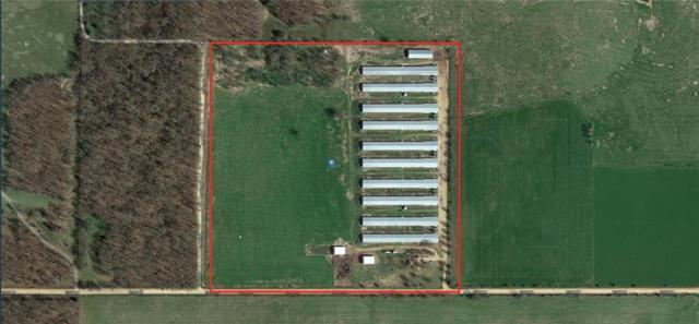 68400 330  RD, Jay, OK 74346 (MLS #1107235) :: McNaughton Real Estate