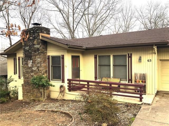 63 Wentworth  Dr, Bella Vista, AR 72715 (MLS #1107248) :: Five Doors Network Northwest Arkansas