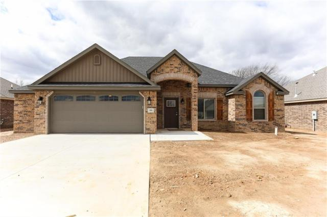 950 Bob Glen  Cir, Centerton, AR 72719 (MLS #1107289) :: HergGroup Arkansas