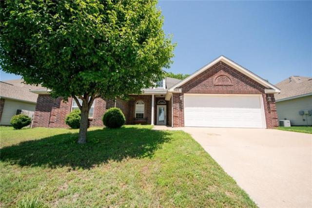 707 Maci, Siloam Springs, AR 72761 (MLS #1107378) :: Five Doors Network Northwest Arkansas