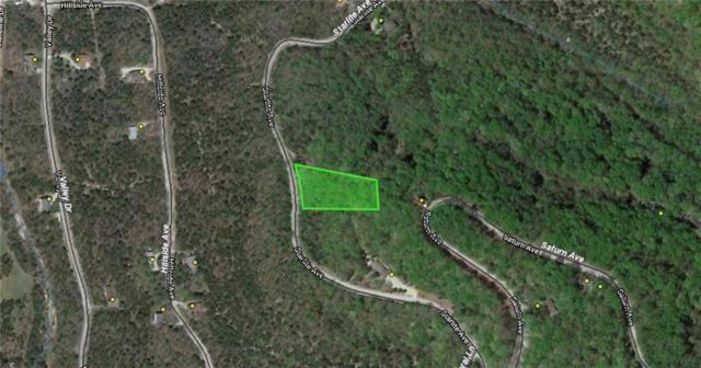 Starlite Ave, Holiday Island, AR 72631 (MLS #1107665) :: McNaughton Real Estate