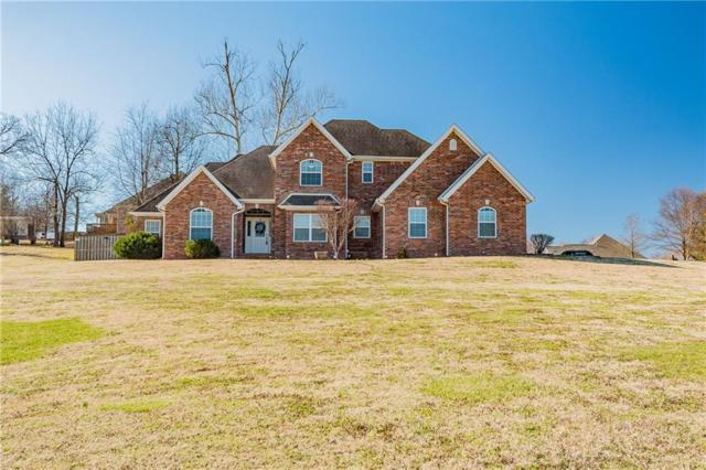 1026 Abbey  Ct, Cave Springs, AR 72718 (MLS #1108014) :: McNaughton Real Estate
