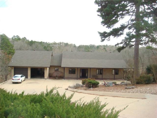 25102 Oak Tree  Ct, Kansas, OK 74347 (MLS #1108107) :: McNaughton Real Estate