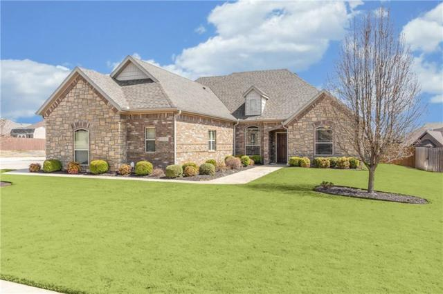 5801 S 67th  St, Cave Springs, AR 72718 (MLS #1108108) :: McNaughton Real Estate