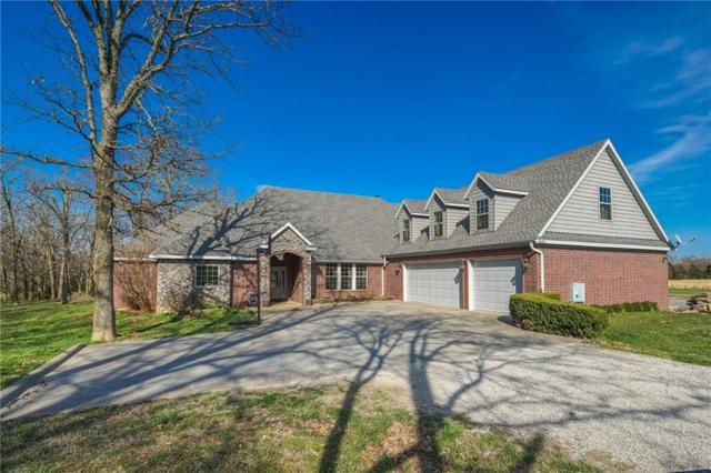 16612 Weston  Rd, Garfield, AR 72732 (MLS #1108134) :: HergGroup Arkansas
