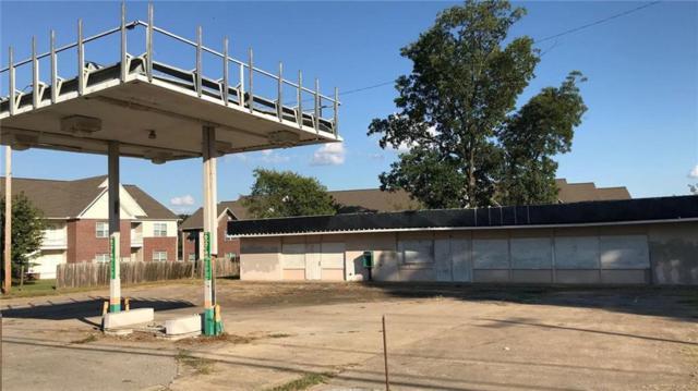 4126 6th  St, Fort Smith, AR 72904 (MLS #1108173) :: Five Doors Network Northwest Arkansas