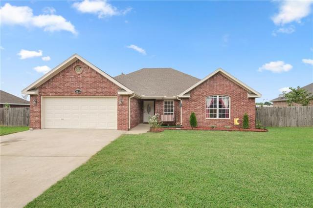 602 Sedgwick  Dr, Prairie Grove, AR 72753 (MLS #1108177) :: HergGroup Arkansas