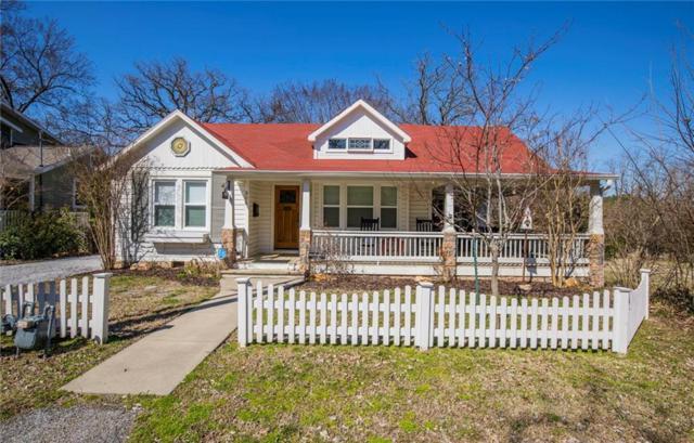 305 Se 2nd  St, Bentonville, AR 72712 (MLS #1108275) :: Five Doors Network Northwest Arkansas