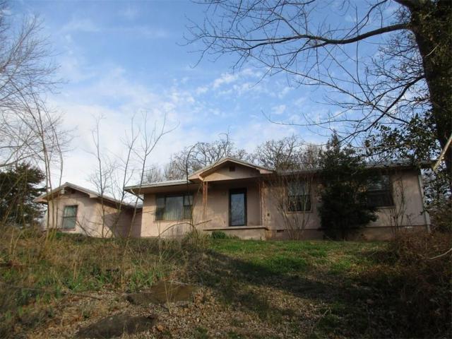1028 Hillside  Dr, Huntsville, AR 72740 (MLS #1108465) :: Five Doors Network Northwest Arkansas