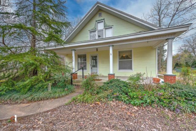 620 W Cypress  St, Rogers, AR 72756 (MLS #1108516) :: Five Doors Network Northwest Arkansas