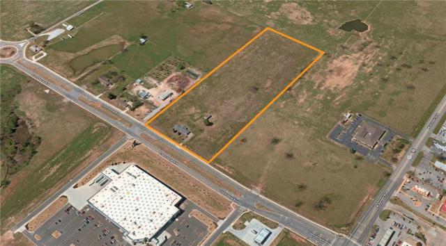 1550 Gene George  Blvd, Springdale, AR 72762 (MLS #1108538) :: McNaughton Real Estate