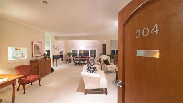 1 Highlands Crossing  Dr Unit #304 #304, Bella Vista, AR 72715 (MLS #1108646) :: McNaughton Real Estate