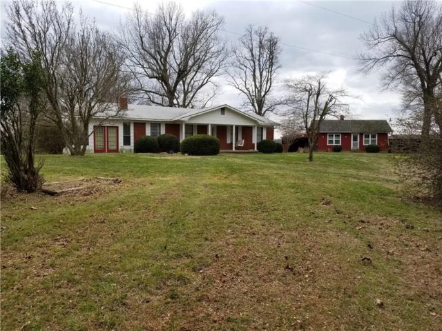 1381 Madison 8350, Huntsville, AR 72740 (MLS #1108696) :: Five Doors Network Northwest Arkansas