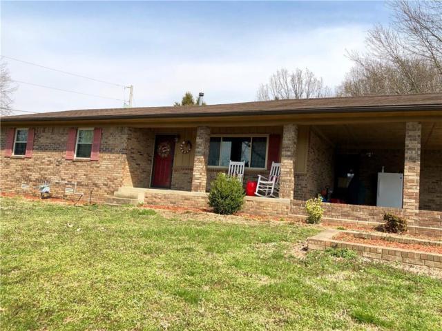 108 Madison 2001, Huntsville, AR 72740 (MLS #1108709) :: McNaughton Real Estate