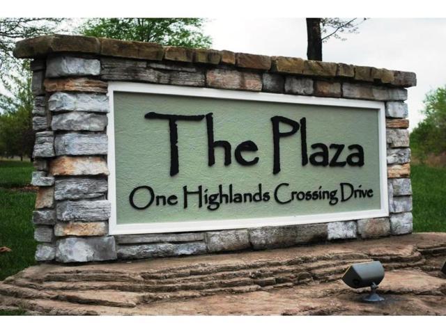 1 Highlands Crossing  Dr, Bella Vista, AR 72715 (MLS #1108845) :: McNaughton Real Estate
