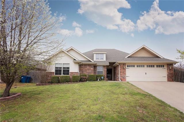 2904 Briar Creek  Ave, Bentonville, AR 72713 (MLS #1108858) :: Five Doors Network Northwest Arkansas