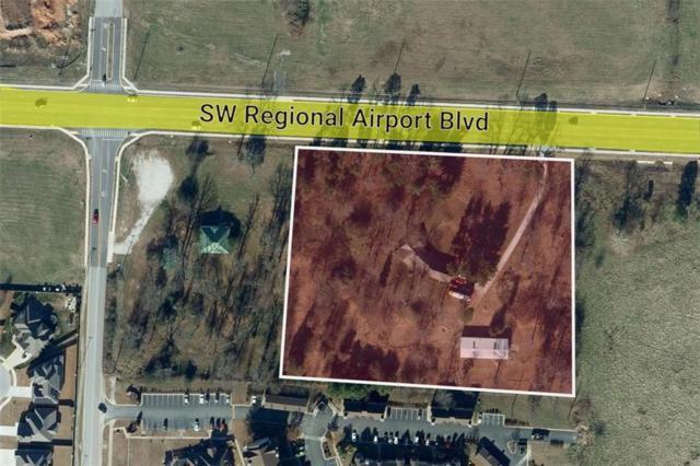 2961 Regional Airport Boulevard, Bentonville, AR 72713 (MLS #1108877) :: Five Doors Network Northwest Arkansas