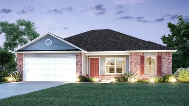 2490 Double Bogey  Ave, Farmington, AR 72730 (MLS #1108898) :: HergGroup Arkansas