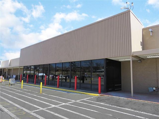 121 E Lee  St, Huntsville, AR 72740 (MLS #1108973) :: Five Doors Network Northwest Arkansas