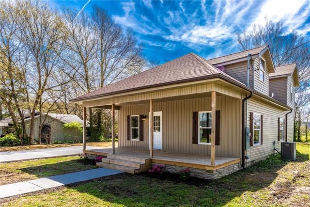 171 Wheeler  St, West Fork, AR 72774 (MLS #1110263) :: McNaughton Real Estate