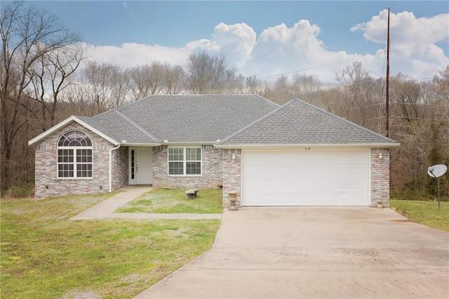 29 Taransay  Cir, Bella Vista, AR 72715 (MLS #1110267) :: Five Doors Network Northwest Arkansas