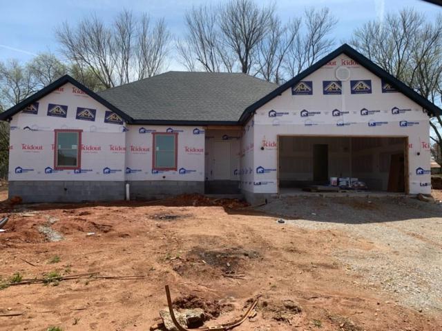 426 Hayes  St, Pea Ridge, AR 72751 (MLS #1110322) :: HergGroup Arkansas
